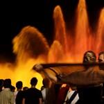 Képeslapok a Katalónia fővárosából - Nagyítás fotógaléria