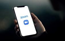 Vigyázzon, hamis Zoom-linkek árasztották el a netet