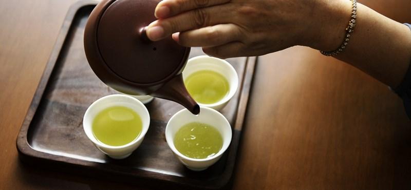 Cukorbetegséget okoz a zöld tea ivása?