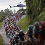 Három hét hajtás: Tour de France 2011 - Nagyítás-fotógaléria