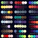 Ha nem tetszenek egy weboldal színei, könnyen kicserélheti őket magának a Chrome-ban
