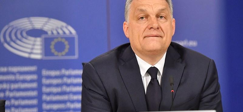 """Orbán levélben ismerte el, hogy """"semmi befolyása"""" a Néppárt politikájára"""