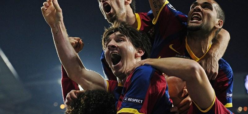 Kiket akar megszerezni a Barcelona? A legfrissebb tízes lista