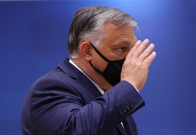 Magyarországot az EU-ból kizárni nem lehet, de nyilvánvalóvá vált: Orbán teljesen elszigetelte magát
