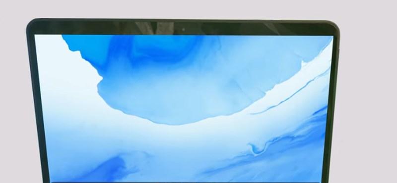 Naná, hogy nem Windows fut a Google új laptopján, szerintük az már ósdi
