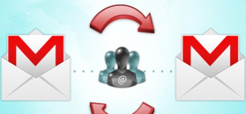 Ez tényleg hasznos: több Gmail-fiók egy böngészőablakban