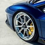 A Lamborghini hatalmas új felnijei többe kerülnek, mint egy elérhető árú új autó
