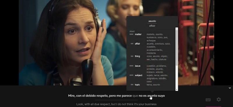 Nyelvet tanul(na)? Telepítse a Chrome-hoz ezt a bővítményt, sokat segíthet