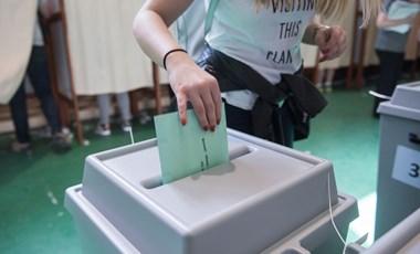 Szavazás: 150 kifogás érkezett az egyéni választókerületi eredményt megállapító döntésekkel szemben