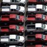 """Kifutott az """"ingyenpénz"""", amiből a kocsikat vették a cégek, megzuhant a piac"""