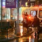 Az Iszlám Állam magára vállalta a szilveszteri isztambuli terrort