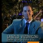 Vizoviczkiről lekerült a nyomkövető