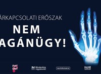 Soros helyett a nők elleni erőszak ellen kezd plakátkampányba a XV. kerület