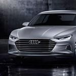 Audi Prologue - bevezetésnek elég erős
