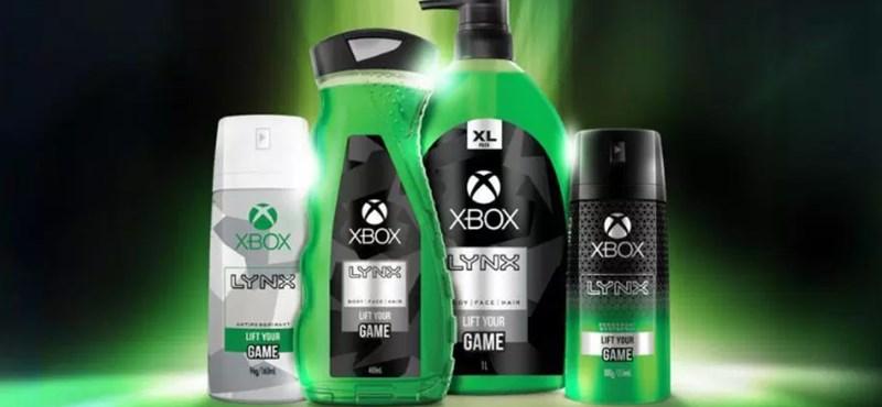 Érdekes Microsoft-ötlet: ezektől vajon Xbox-illata lesz?