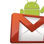 Hasznos újdonságot kapnak az androidos Gmail-használók