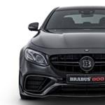 Szétveti az erő: 800 lóerős Mercedes E-osztály debütál Genfben