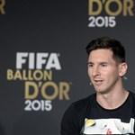 Messi 113 millió euróért a Manchester Cityhez szerződik?