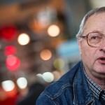 Spiró György: A színház léte alapvetően ma sem forog veszélyben