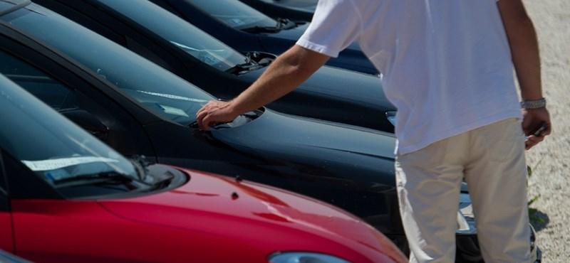 Önnek is ilyen autója van? Ezeket az autómárkákat szeretik a tulajdonosok a legjobban