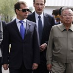 Észak-Korea hajlandó a nukleáris leszerelésről tárgyalni