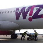 Vihar miatt több mint 200 budapesti utast hagyott a Wizz Air Cataniában