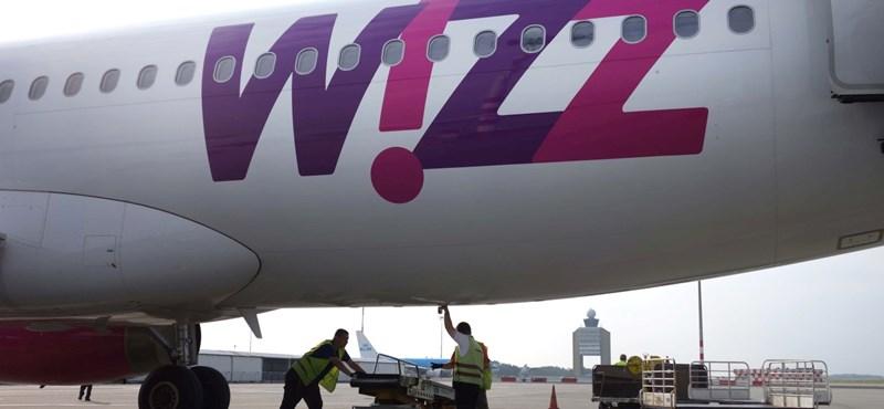 Bréking: amerikai járatokat indítana állítólag a Wizz Air