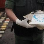 Több mint három tonna drogot égetett el a német rendőrség