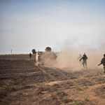Török offenzíva - A kurd harcosok kivonultak Rász al-Ainból