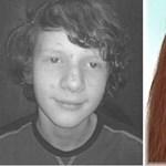 Eltűnt egy tizenéves testvérpár