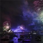 Ausztráliában már 2018 van, csodás tűzijátékkal köszöntötték Sydneyben – fotók