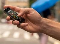 Visszatért a legendás mobilmárka: itt a Palm új okostelefonja, ami igen különlegesre sikerült