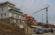 Óriásit nőtt 2019-ben a lakásépítések száma, de itt lehet a nagy növekedés vége