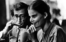 Interjút adott a nő, akinek 16 évesen volt kapcsolata az akkor 41 éves Woody Allennel