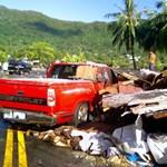 Akár többezer áldozata is lehet a tegnapi földrengéseknek - sokkoló fotók
