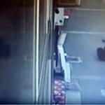Videó: Az utcán ütötte-verte a nőt, de egy kukásember képében megérkezett a segítség