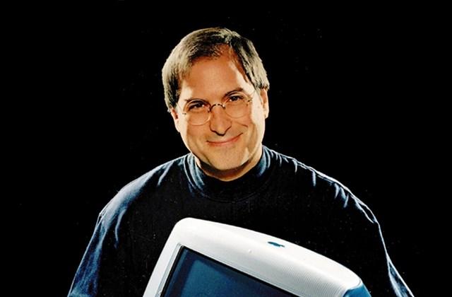 1998 - az első iMac gép