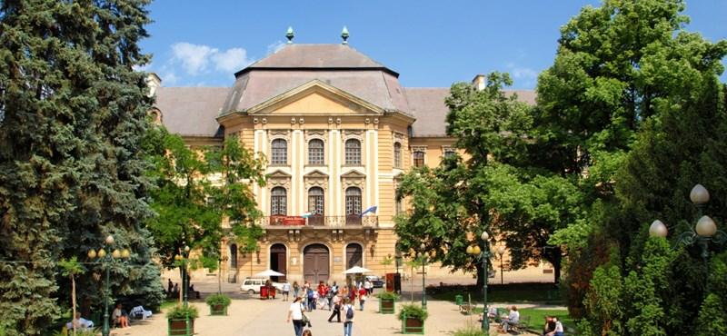 Ennyit keresnek az Eszterházy Károly Főiskola friss diplomásai