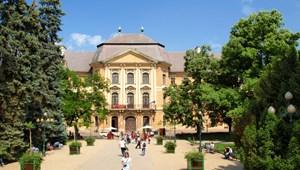 Itt a lista: ennyien tanulhatnak szeptembertől Eszterházy Károly Egyetemen