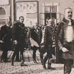 Mementó 1917: a bukott Tisza lapja lecigányozza az utódot, Esterházy grófot
