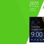 Emlékeztető: élő közvetítés a Microsoft Build konferenciáról [Windows 8]