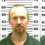 Meglőtték és elfogták a hetek óta üldözött szökött fegyencet