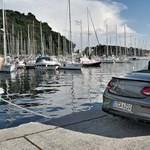 Mercedes C-osztály kabrió menetpróba: napsütésre hangolva