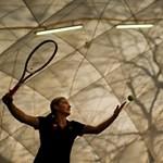 A tenisz lehet a kormány új kedvence
