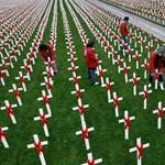 35 éve pusztít az AIDS