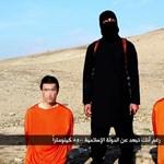 Drón csapott le az Iszlám Állam lefejezős pszichopatájára