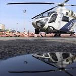 Dunai hajókatasztrófa: ellentmondásos rendőrségi nyilatkozatok a helikopterekről