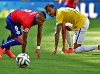 Mélyen a zsebébe kell nyúlnia az FC Barcelona játékosának egy tavalyi diszkóbalhé miatt