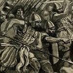 Az ószövetségi rosszfiúk Európából érkezhettek Izraelbe