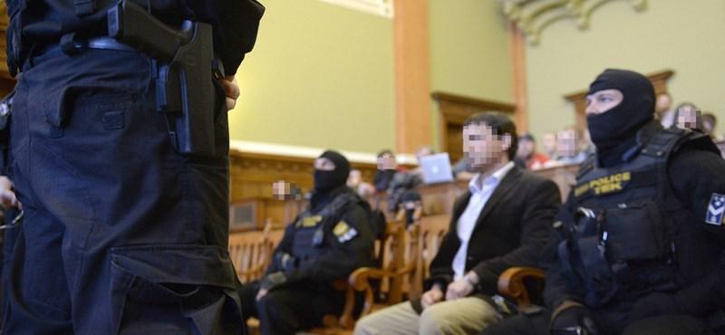 Portik Tamás bűnös, 11 év fegyházat kapott